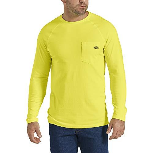 Dickies Men's Temp-iQ Performance Cooling Long Sleeve...