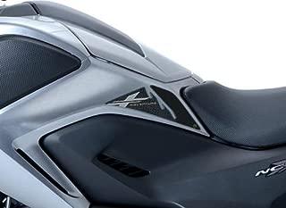 Schutz Seitenteile 3D Modell Motorrad Tank kompatibel mit Honda NC700X NC750X bis 2015