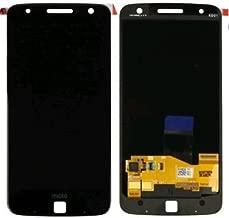 LCD Lens Touch Screen Digitizer for Motorola Moto Z Droid XLTE XT1650 XT1650-01 XT1650-03 XT1650-05 5.5