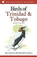 Birds of Trinidad & Tobago (Helm Field Guides)