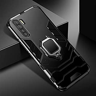 Fitted Cases - Capa for OPPO A91 F15 A9 2020 F11 Case For Realme X50 5G XT X2 5 Pro X For Reno A ace 3 Pro 2Z 2 Car holder...