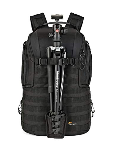 Lowepro ProTactic 350 AW II Modular Backpack with All Weather Cover for Laptop Up to 13 Inch for Professional Cameras, Mirrorless, CSC and Drones, LP37176-PWW