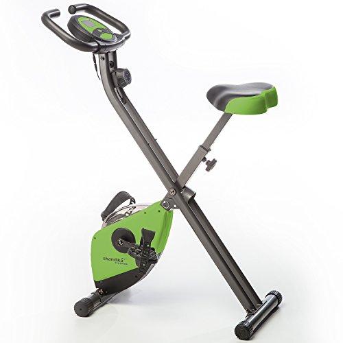 skandika Foldaway X-1000 Fitnessbike Bild 6*