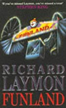 Funland by Richard Laymon (26-Oct-1990) Paperback