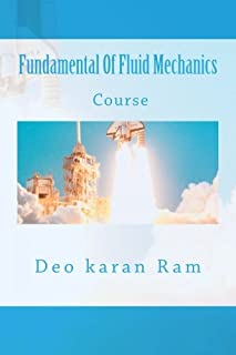 Fundamental Of Fluid Mechanics