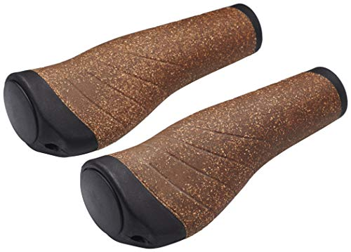 Mounty Wing Grips Kork Griffe 136mm