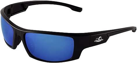 bullhead polarized safety glasses