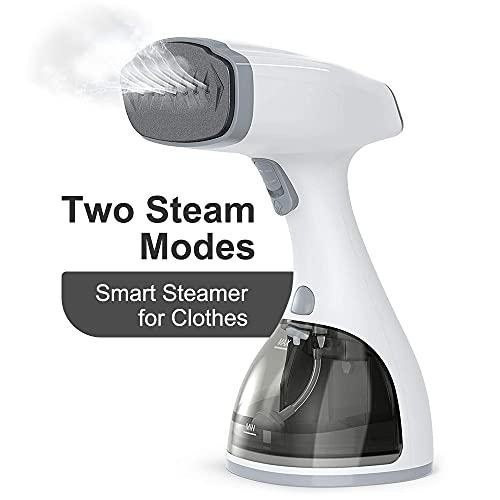 1800W 20s Heat Up Handheld Garment Steamer