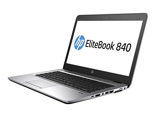 """HP EliteBook 840 G3 2.3GHz i5-6200U 14"""" 1920 x 1080Pixeles Plata - Ordenador portátil (Ultrabook, Plata, Concha, i5-6200U, Intel Core i5-6xxx, Socket B2 (LGA 1356))"""