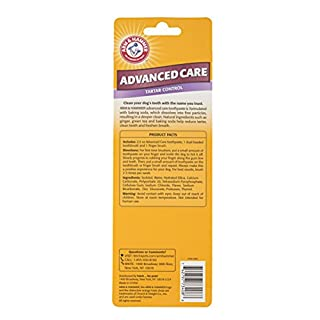 اسعار Arm & Hammer Clinical Care Dental Gum Health Kit for Dogs