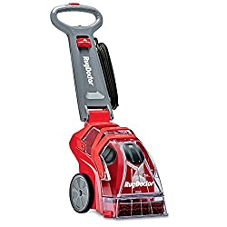 Hoover Power Scrub Deluxe Fh50150 Deluxe Review