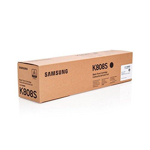 Toner original para Samsung MultiXpress X 4220RX Samsung k808s CLT de K 808S, cltk808s, CLTK4092S 808sels–PREMIUM de impresoras cartucho–Negro–23.000páginas