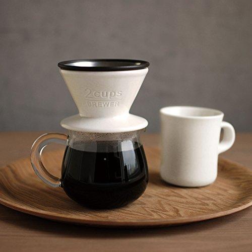 キントー KINTO キントー コーヒーサーバー SCS-02-CS 300ml 27622