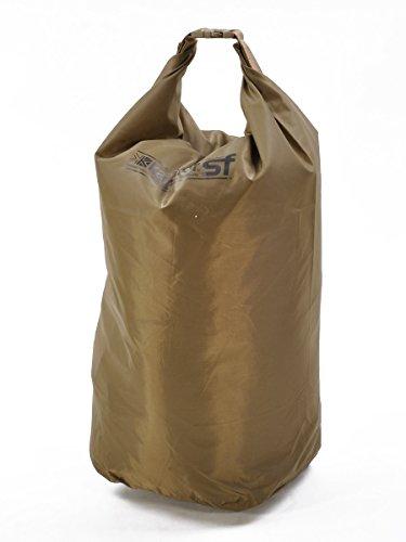 karrimor SF Dry Bag ・ カリマーSF ドライバッグ 耐水バッグ 耐水袋 (コヨーテ, 40L)