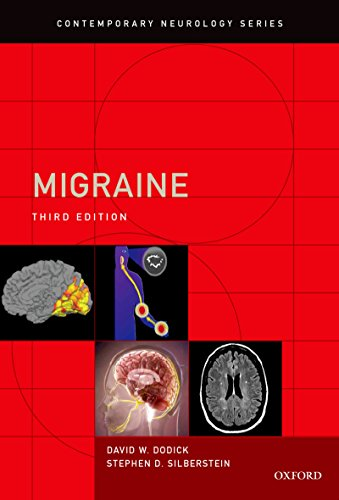 Migraine (Contemporary Neurology Series Book 91) (English Edition)