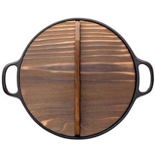及源鋳造『OIGENすき焼ぎょうざ兼用鍋26cm』
