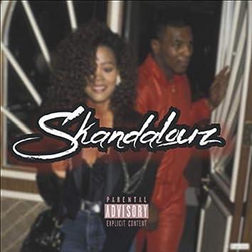 Skandalouz (feat. Bobbie.)