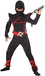 Best ninja costumes for kids
