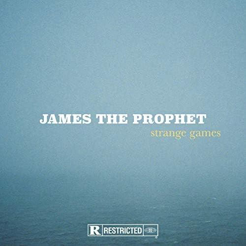 James The Prophet