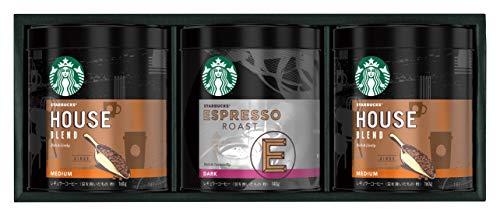 スターバックス レギュラーコーヒーギフト SRK-30S レギュラー(粉)