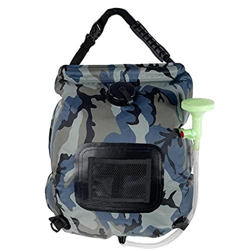 Camping Dusche Tasche, 20L tragbare...