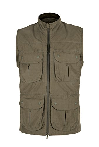 Paramo Directional Clothing Systems Heren Halcon vest