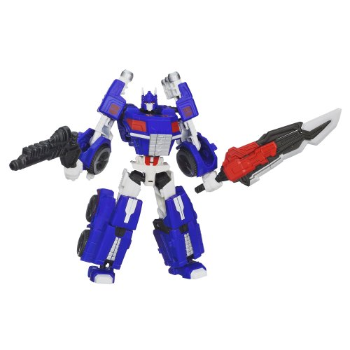 Transformers Generations Fall of Cybertron ULTRA MAGNUS