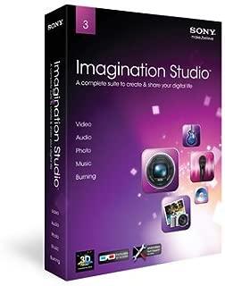 sony imagination studio suite