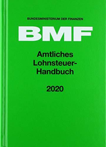 Amtliches Lohnsteuer-Handbuch 2020