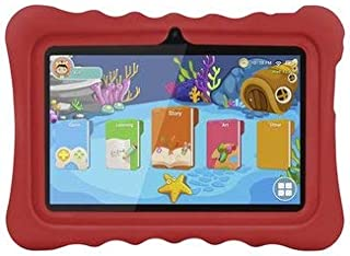 Ainol Q88 RK3126C 1.3GHz 1GB RAM 16G Android 7.1 OS Kid Tablet-Red - Tablet PC Android Tablet - 2 X Exhaust Valves, 2 X Intake Valves, 8 X Valve Cotters, 4 X Valve Steem Seals 1 X Head Cover
