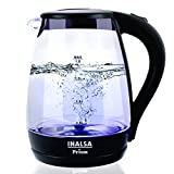 Glass Electric Tea Kettle Review and Comparison