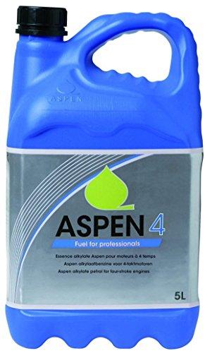 Aspen 4-Takt Alkylatbenzin im 5 L Gebinde