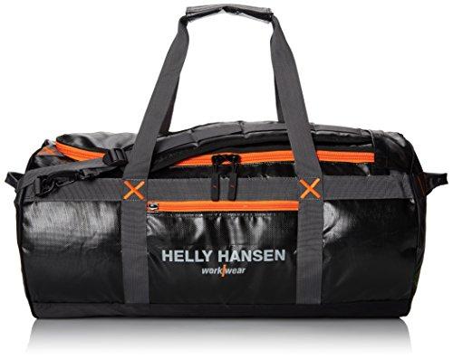 Helly Hansen 79563-990 - Borsone, 50 l, colore: Nero