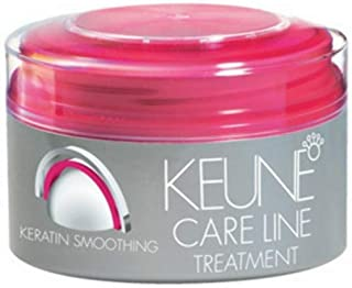 Keune Care Line Treatment Keratin Smoothing -Size 6.8 oz
