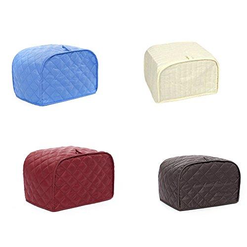 Fautly Hottest - Funda protectora de algodón para tostadora (azul, 29,2 x...