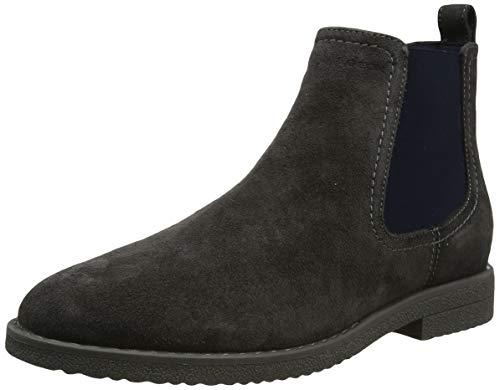 GEOX U BRANDLED A MUD Men's Boots Chelsea size 39(EU)
