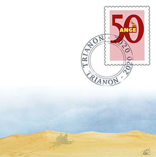 Trianon 2020 - Les 50 ans (3 CD - 2 DVD)