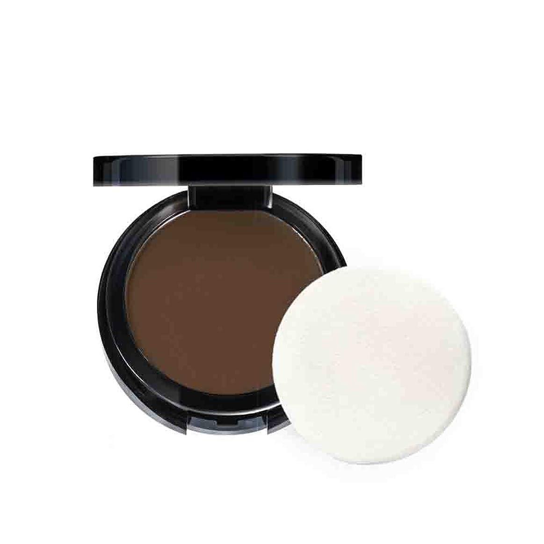 泥棒通知するさせるABSOLUTE HD Flawless Powder Foundation - Cocoa (並行輸入品)