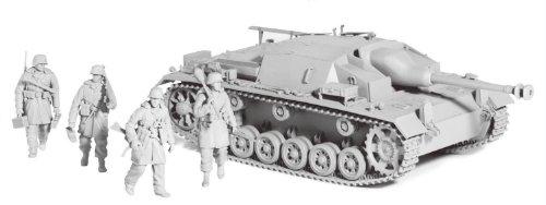Dragon Cyber-Hobby StuG III Ausf. C/D 7,5 cm L48 1:35