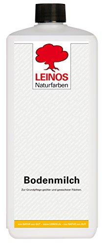 Leinos 920 - Detergente per pavimenti in legno, 1 litri
