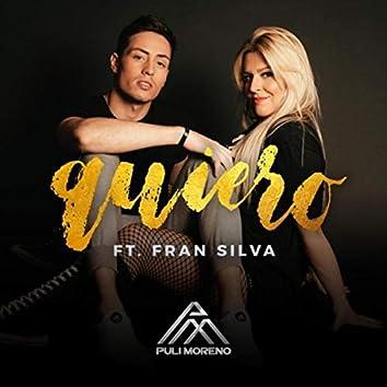 Quiero (feat. Fran Silva)