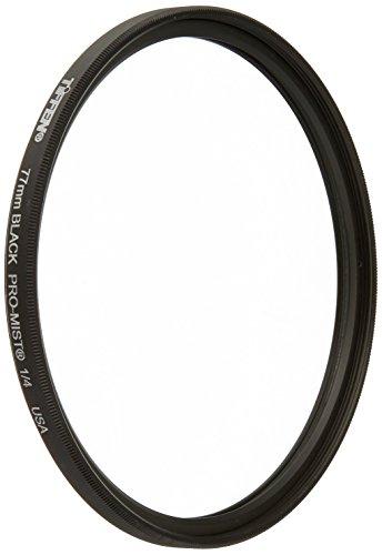 Oferta de Tiffen - Filtro de niebla (77 mm, 1/4), color negro