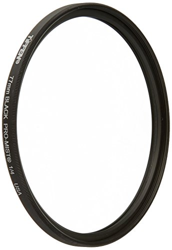 Tiffen Filter 77MM BLACK PRO-MIST 1/4 FILTER