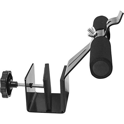 GORILLA SPORTS Situp Bauchmuskeltrainer zur Befestigung an der Tür