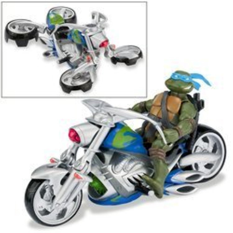 Teenage Mutant Ninja Turtles  Hover Chopper