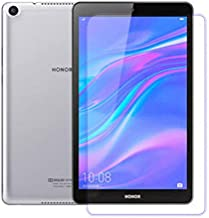 Rumpers Screenguard for Honor Tab 5 Unbreakable 9H Anti clear screen protector for your Tab