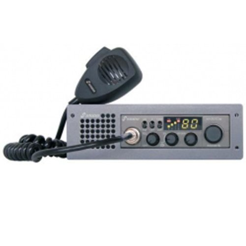 Stabo Elektronik XM 3003 E CB-Funkgeräte, Schwarz (Schwarz)