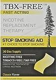 Quit Smoking Aid 120 STRIPS