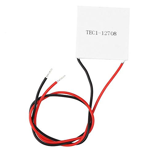 【𝐁𝐥𝐚𝐜𝐤 𝐅𝐫𝐢𝐝𝐚𝒚 𝐋𝐨𝒘𝐞𝐬𝐭 𝐏𝐫𝐢𝐜𝐞】Cooling Plate Module, High Power Dehumidifier Refrigerator Thermoelectric Dedicated TECL-12708