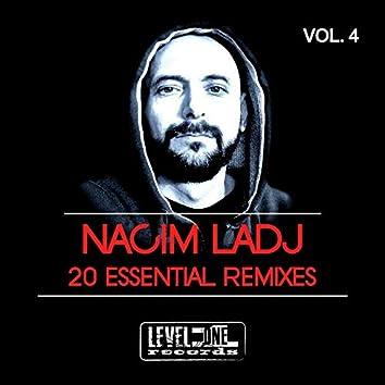 Nacim Ladj 20 Essential Remixes, Vol. 4